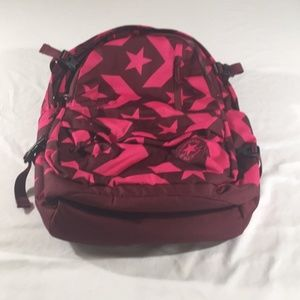 9c79dc580b7b Converse chuck Taylor all star backpack Straight